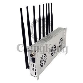 China Multi - Function Office Cell Phone Blocking Equipment Cell Phone Signal Blocker For Business supplier