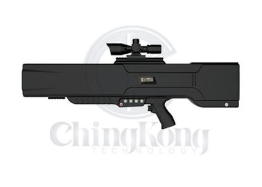 China Standard Military Convoy Bomb Jammer Built - In Battery With 4 In 1 Directional Antenna factory
