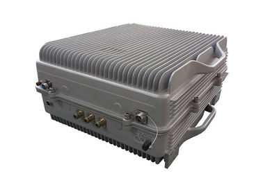 China High Power Mobile Phone Signal Repeater Tri Band 43dBm CDMA800/GSM850 PCS1900 AWS 2100MHz factory